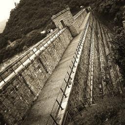 bridges hikingadventure photography