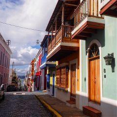 travel puertorico