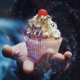 dessert cake re food freetoedit