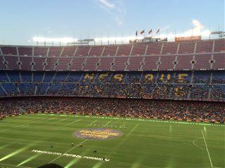 noucamp fcbarcelona barcelona
