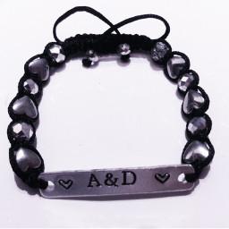 photography cute bracelet silver a