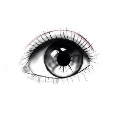 eyes eye interesting art drawing freetoedit