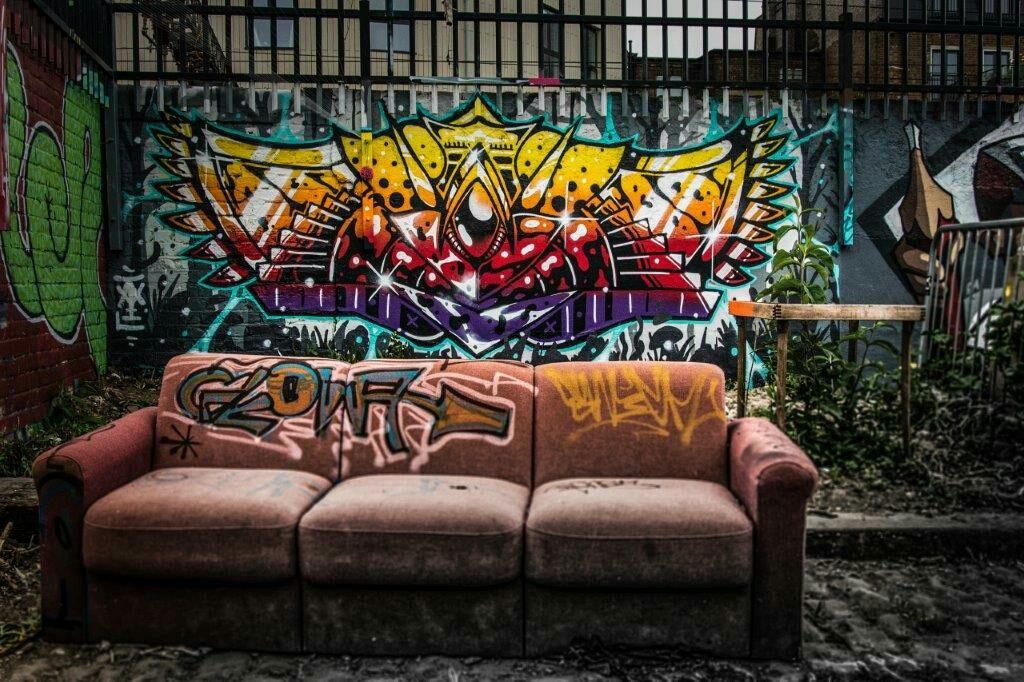 #streetart #Shoreditch #London www.graffitiwalls.london