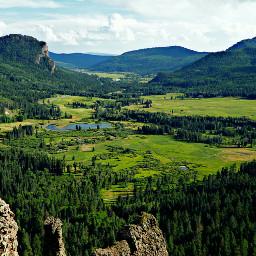 nature mountains summer colorado photography