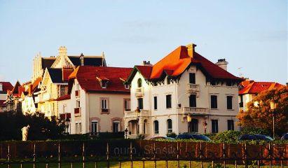 seaside holydays spring houses