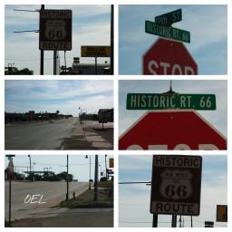 roadtrip route66 newmexico historic americana