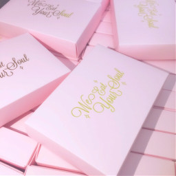 freetoedit pink gift cute photography