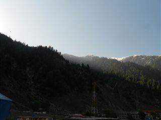 freetoedit sunrise naraan pakistan nature