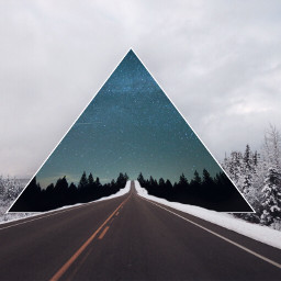 freetoedit surrealisticgate surreal surrealism road wapshapes wapportal