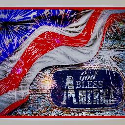homesweethome independenceday godblessamerica americanflag usa