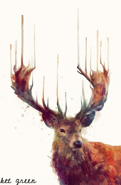 """ Don't settle the horizon, seeking the infinite.""🌟 J.Morrison #wild#free#deer#tumblrstyle#digitalart#digitaldrawing#sketch#sketchoftheday#foryou @larrylarson  @samialzenaidi @paolomore@annieeli @almalyana@gizemkarayavuz @sicknind @killerdiller5 @ratikapuri @adrigreenroses"