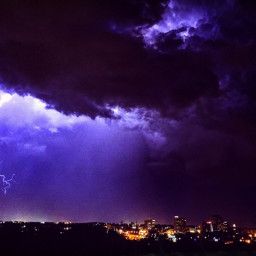 lightning city coloradosprings