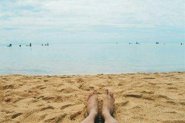 freetoedit beach paradise summer love