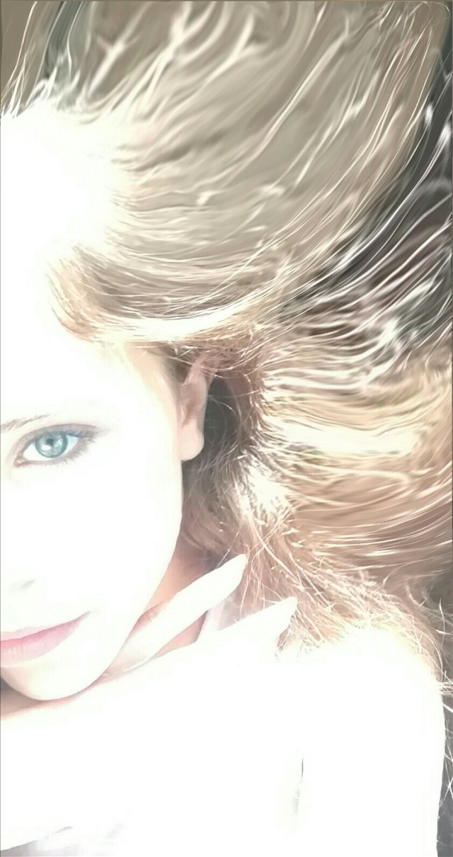 The #eyes are the window to #her #soul #emotions #hair #girl Do you know how she feels? #beautiful #sweet