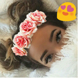 flowercrown colorsplash bannerstar xoxo cancerseason