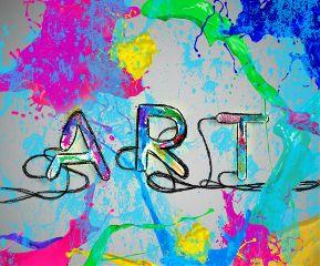 freetoedit art splatters