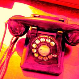colorchangeup nettesdailyinspiration colorful photography oldphone