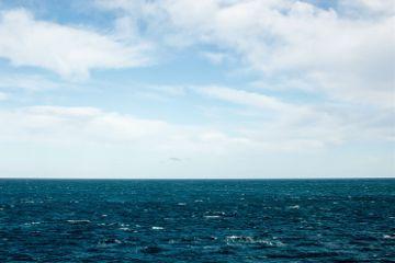 freetoedit sea sky cloud ocean