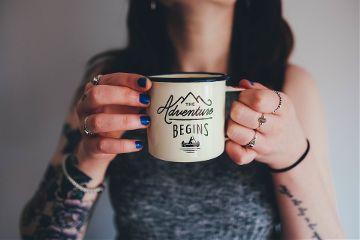 freetoedit human woman cup hands