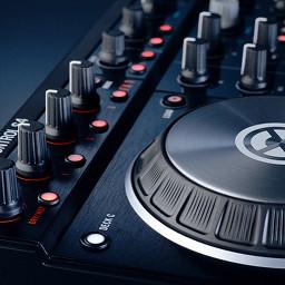 dj sounds light music