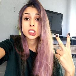 freetoedit pink hair pastelhair pinkhair