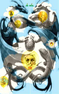 freetoedit balloon collage blackandwhite bokeh